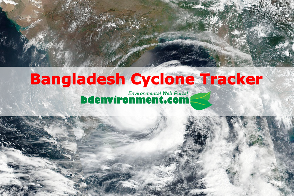 Bangladesh Cyclone Tracker