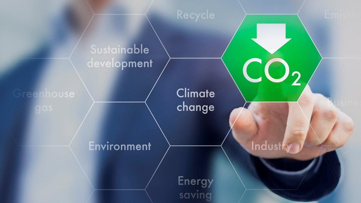 Reduction of Carbon Emission
